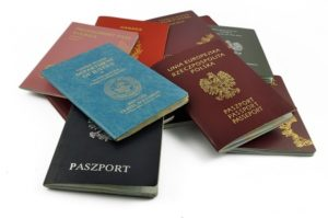 buy passports at express documentation team