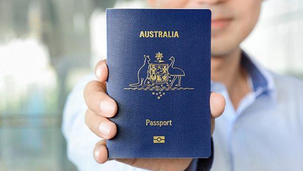 Unique Australian Passports for Sale Online