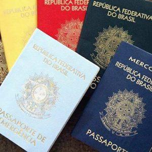Buy Unique Brazilian Passports For Sale