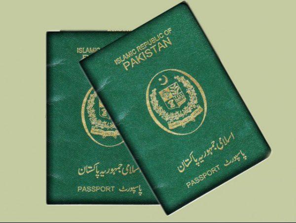 Real Pakistani Passport For Sale Online