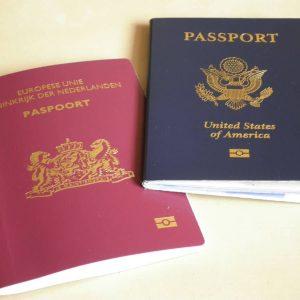Unique Dutch Passports For Sale