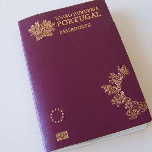Buy Unique Portuguese Passport Online