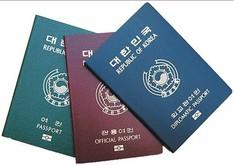 Where To Get Fake Korean Passport
