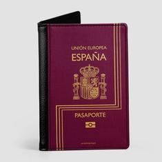 Buy Fake Spanish Passports Online