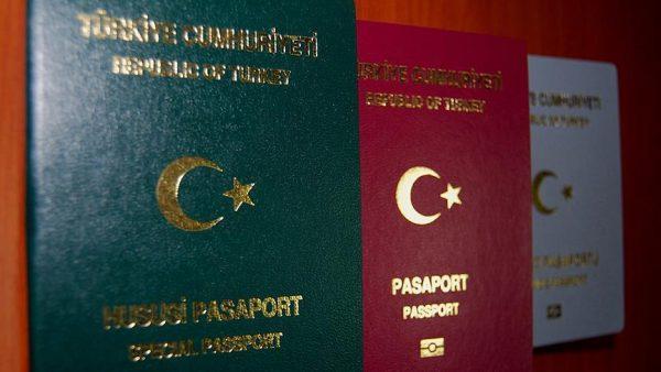 Buy UniqueTurkish Passports Online