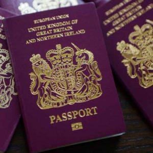 Buy Unique UK Passports Online